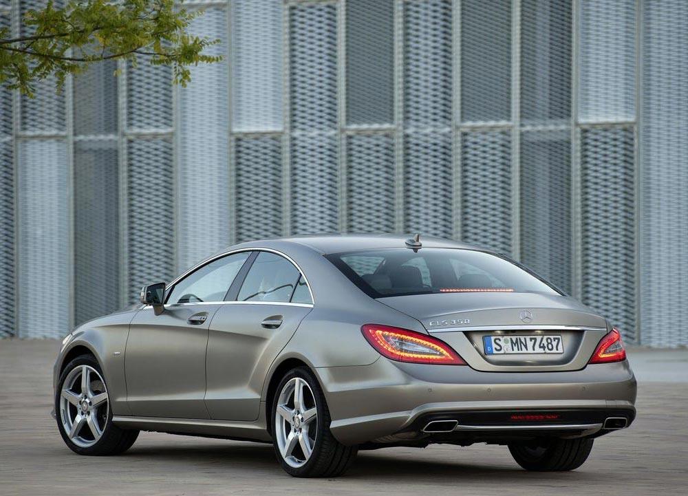 Mercedes Cls 2010 Mercedes Cls 2010