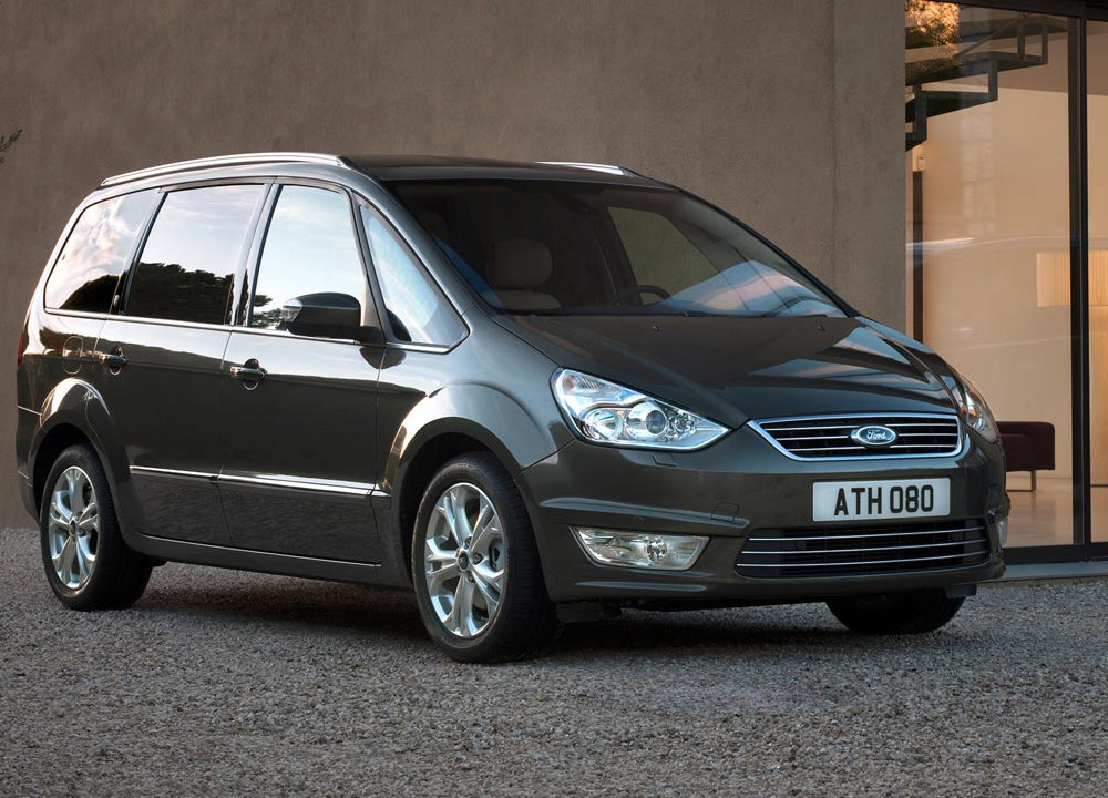 ford galaxy 2011 en photos hd. Black Bedroom Furniture Sets. Home Design Ideas