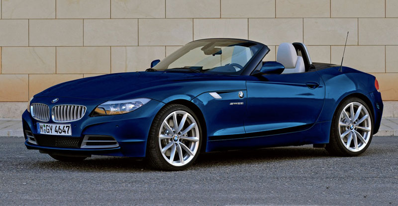 bmw z4 sdrive28i cologique et citadin. Black Bedroom Furniture Sets. Home Design Ideas