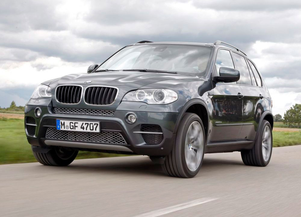 bmw x5 et x6 exclusive edition en photos hd. Black Bedroom Furniture Sets. Home Design Ideas