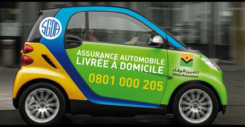 assurance auto assurance auto wafa. Black Bedroom Furniture Sets. Home Design Ideas