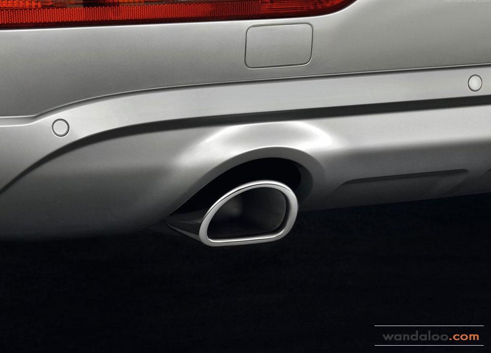 Audi Q5 2012 Restyl 233 E En Photos Hd