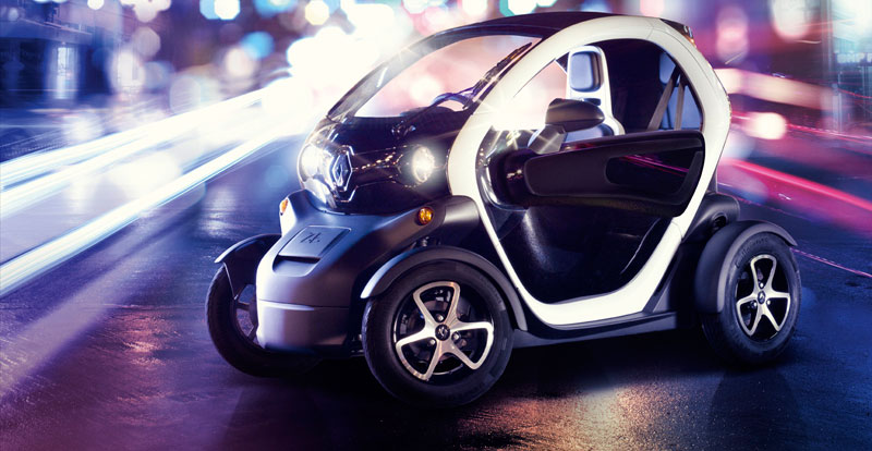 renault twizy vers un futur lectrique. Black Bedroom Furniture Sets. Home Design Ideas