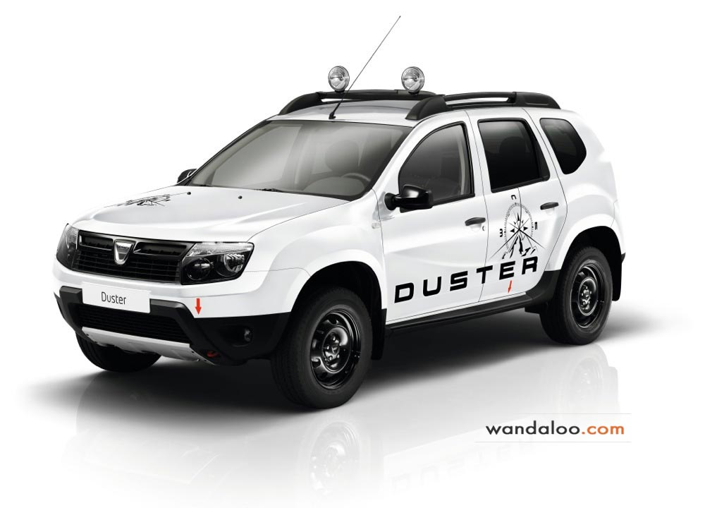 dacia duster maroc autos weblog. Black Bedroom Furniture Sets. Home Design Ideas