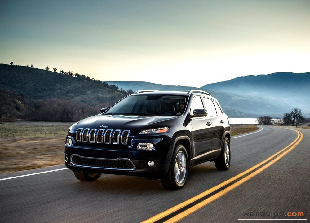 jeep cherokee 2014 prix. Black Bedroom Furniture Sets. Home Design Ideas