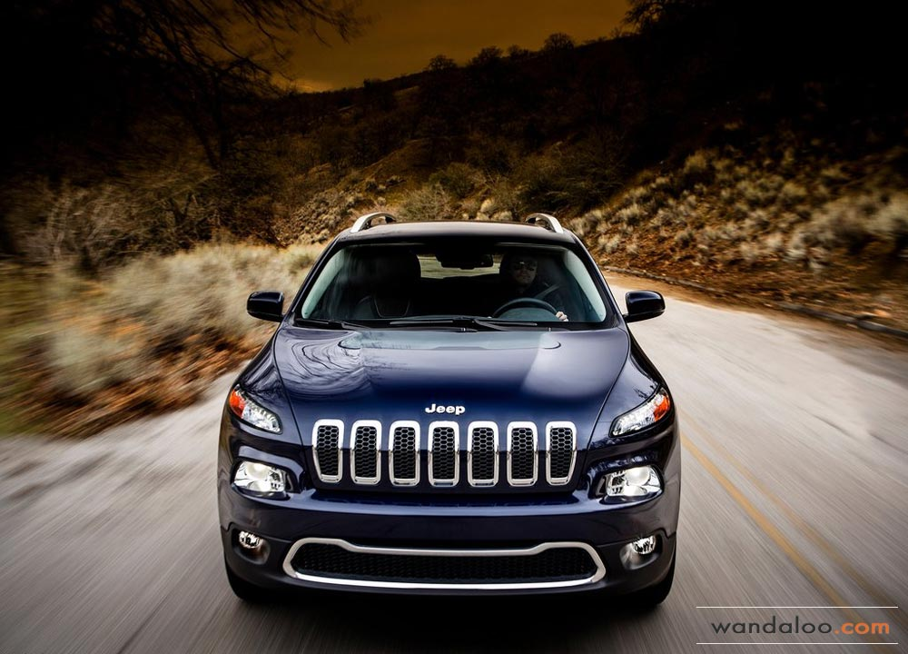 jeep cherokee 2014 photos jeep cherokee maroc. Black Bedroom Furniture Sets. Home Design Ideas