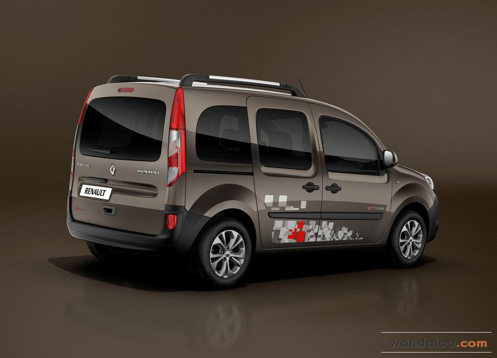 renault kangoo occasion au maroc. Black Bedroom Furniture Sets. Home Design Ideas