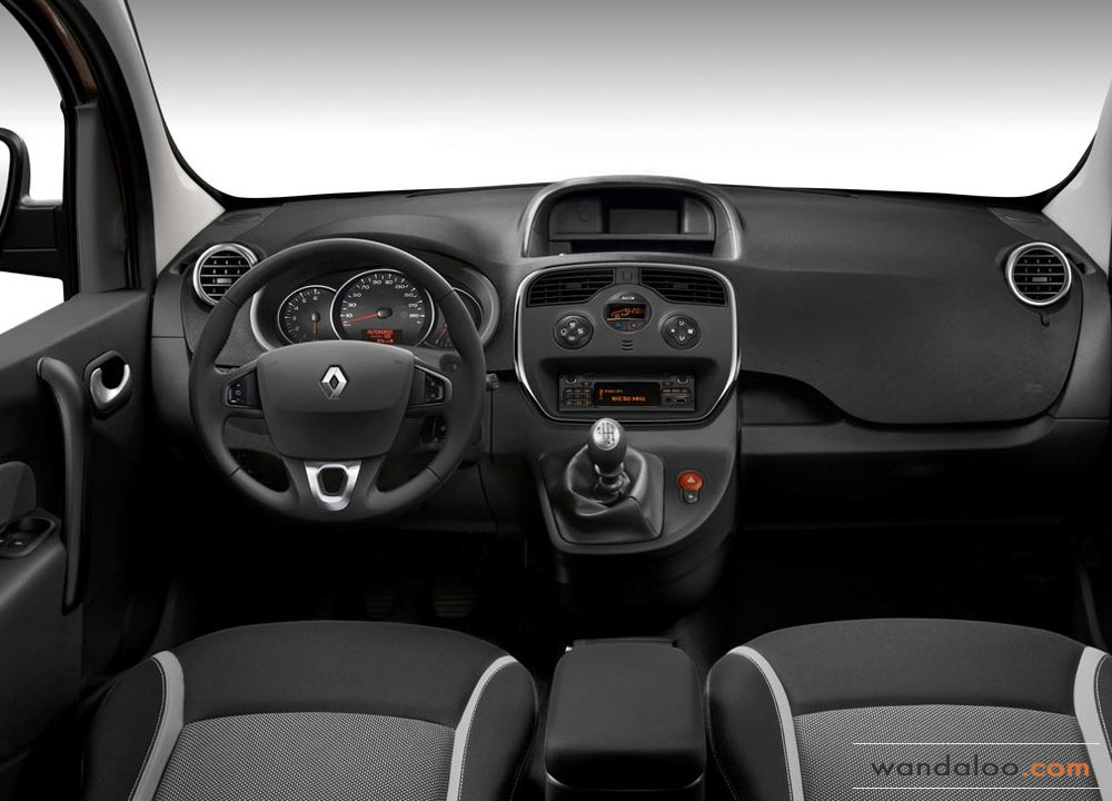 renault kangoo 2014 en photos hd. Black Bedroom Furniture Sets. Home Design Ideas