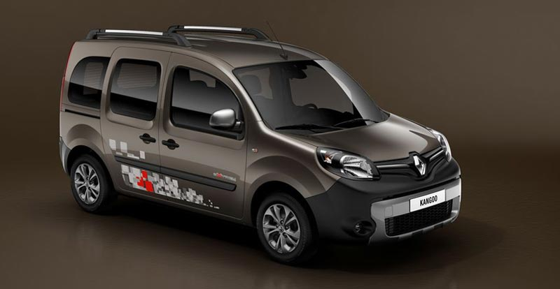 renault kangoo 2014 nouveau look. Black Bedroom Furniture Sets. Home Design Ideas