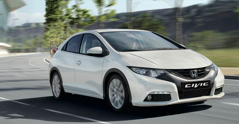 Honda maroc prix neuf