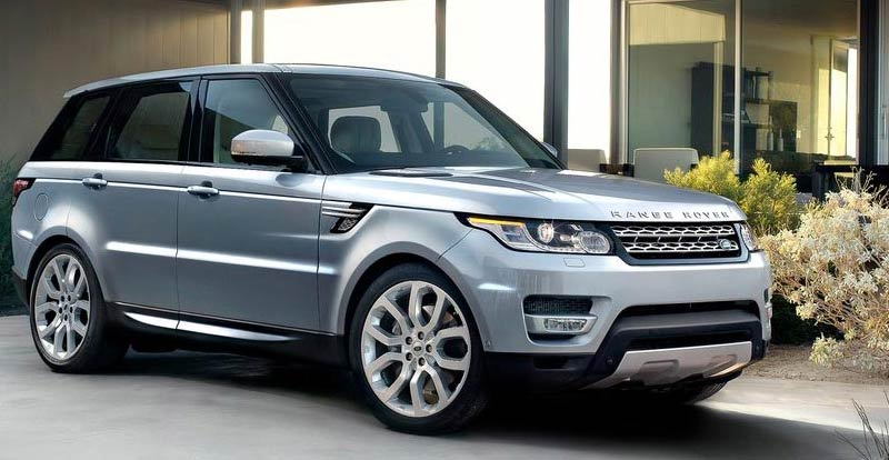range rover sport 2014 quand luxe rime avec sportivit. Black Bedroom Furniture Sets. Home Design Ideas