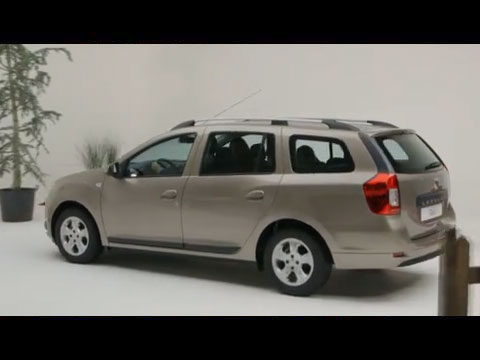 dacia logan 2 et dacia sandero 2 la revue automobile html autos weblog. Black Bedroom Furniture Sets. Home Design Ideas