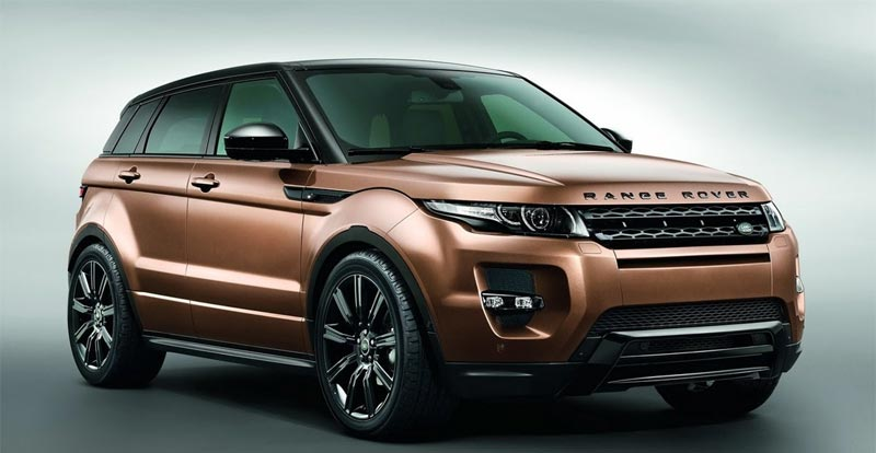 range rover evoque prix maroc voitures disponibles. Black Bedroom Furniture Sets. Home Design Ideas