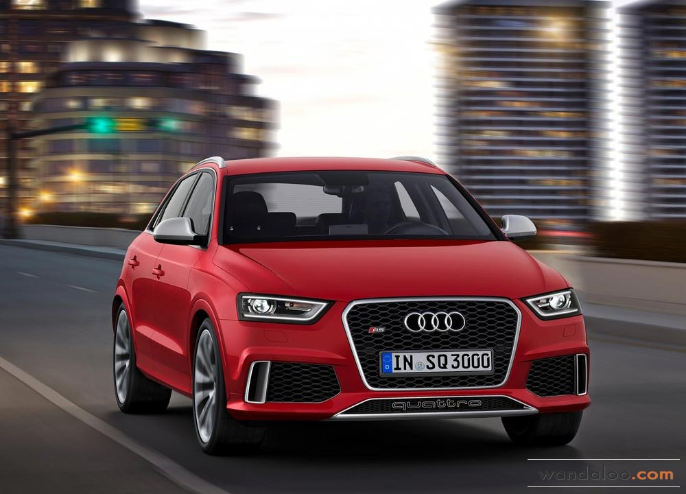 audi rs q3 2014 en photos hd. Black Bedroom Furniture Sets. Home Design Ideas