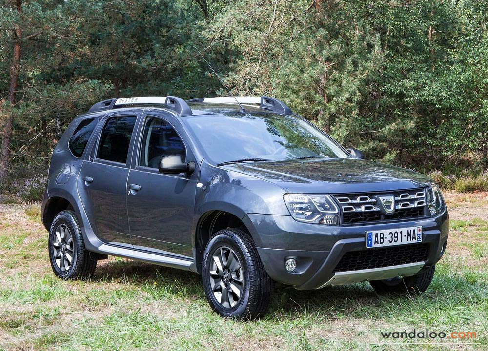 dacia duster 2013 photos dacia duster maroc. Black Bedroom Furniture Sets. Home Design Ideas