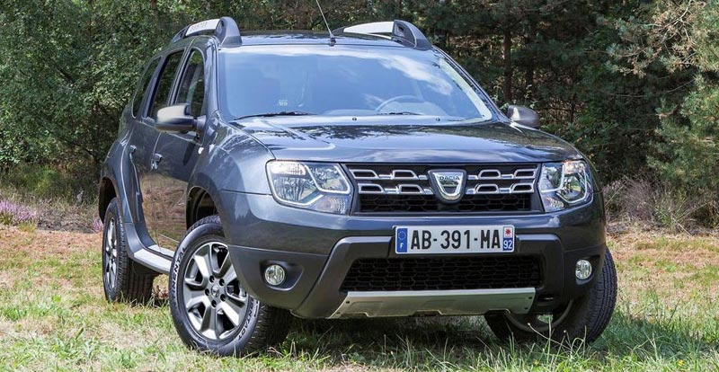 dacia nouveau duster 2014 autos post. Black Bedroom Furniture Sets. Home Design Ideas