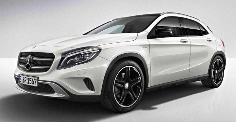 Mercedes benz classe glc prix ttc