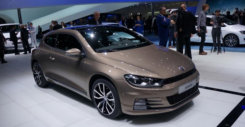 volkswagen scirocco 2014 l g re mise jour. Black Bedroom Furniture Sets. Home Design Ideas