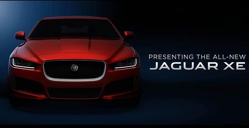 jaguar xe 2015 un peu plus d 39 info. Black Bedroom Furniture Sets. Home Design Ideas