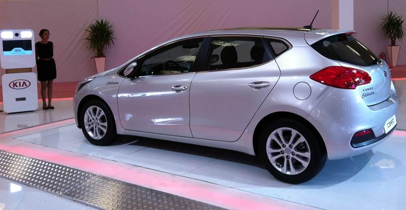 prix voiture neuve kia au maroc