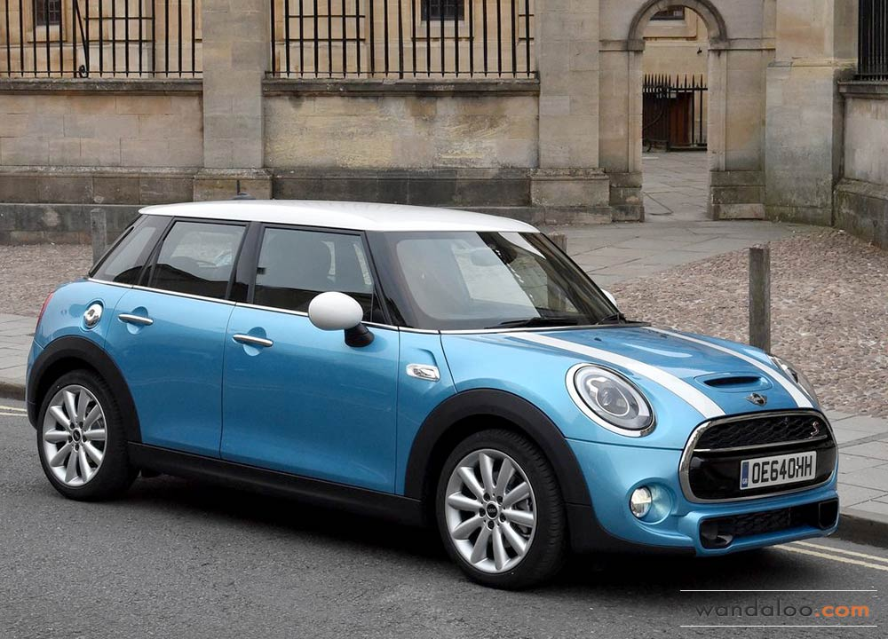 mini cooper 2015 en photos hd. Black Bedroom Furniture Sets. Home Design Ideas