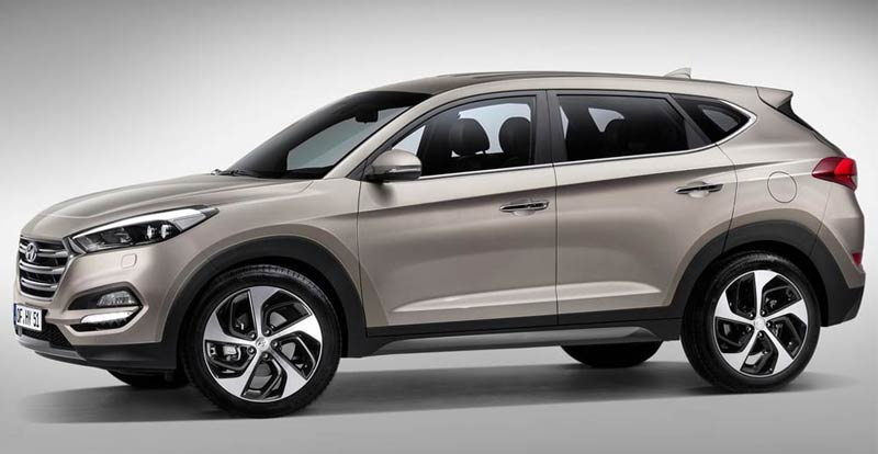 hyundai tucson 2016 aller retour aux sources. Black Bedroom Furniture Sets. Home Design Ideas