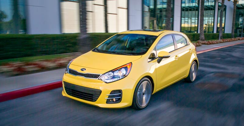 kia rio 2016 nouvelles g n rations chicago. Black Bedroom Furniture Sets. Home Design Ideas