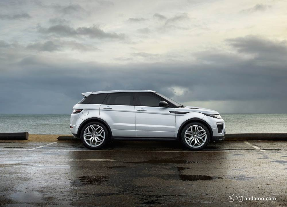 land rover range rover evoque 2016 en photos hd. Black Bedroom Furniture Sets. Home Design Ideas