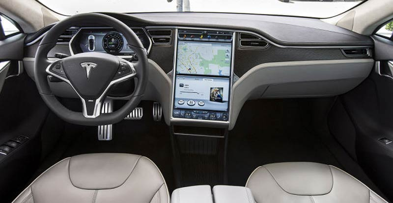 tesla automobile apple de la route. Black Bedroom Furniture Sets. Home Design Ideas