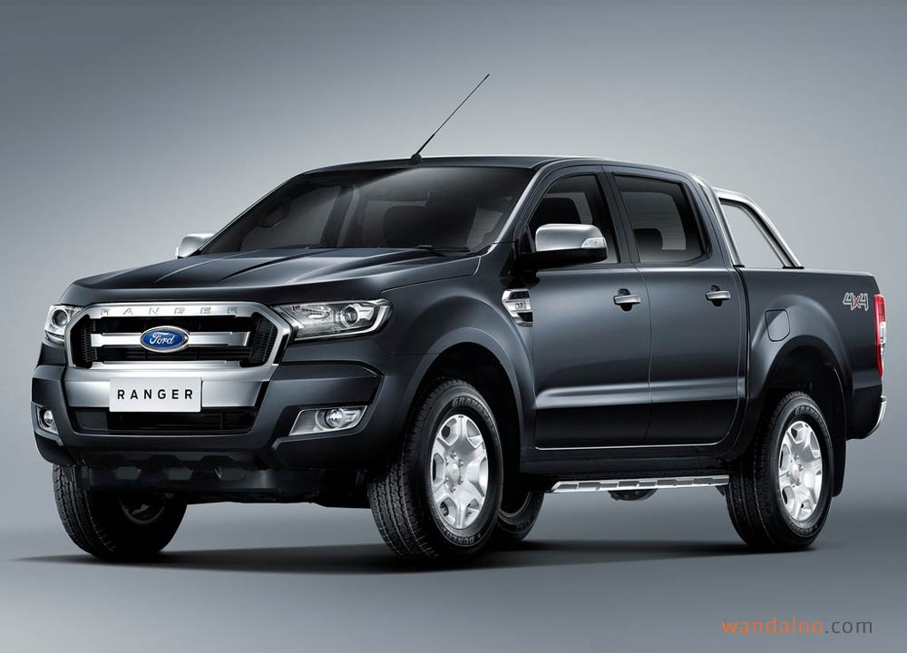 ford ranger 2016 photos ford ranger maroc. Black Bedroom Furniture Sets. Home Design Ideas