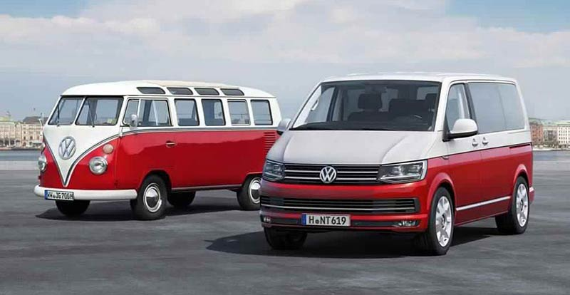 volkswagen transporter retour aux sources. Black Bedroom Furniture Sets. Home Design Ideas