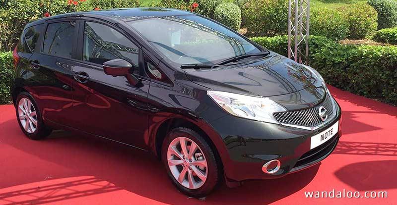 Nissan casablanca
