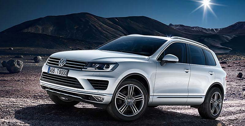 volkswagen touareg le baroudeur volue. Black Bedroom Furniture Sets. Home Design Ideas
