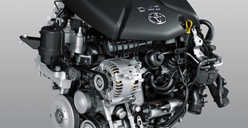 nouveaux moteurs diesel toyota plus de performances et des consommations la baisse. Black Bedroom Furniture Sets. Home Design Ideas