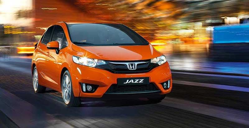nouvelle honda jazz lancement au maroc. Black Bedroom Furniture Sets. Home Design Ideas