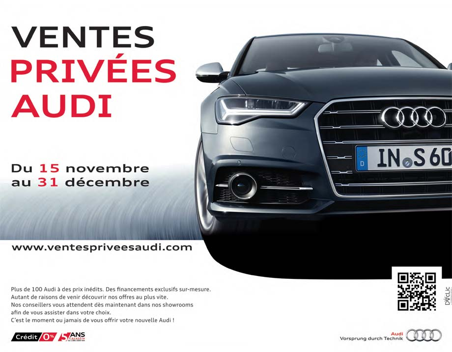 audi a3 berline neuve en promotion au maroc. Black Bedroom Furniture Sets. Home Design Ideas