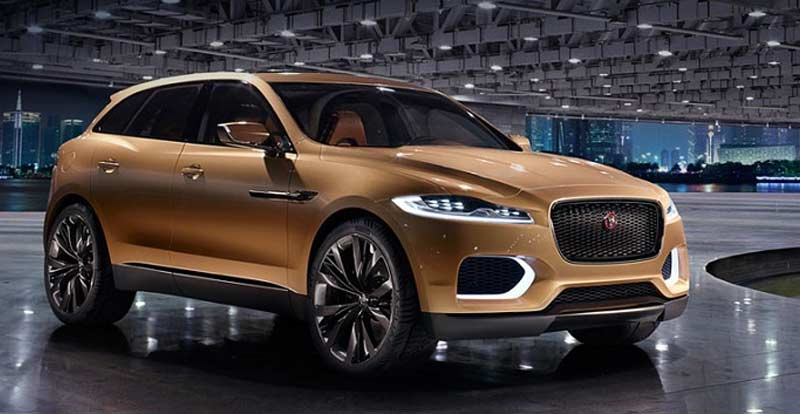jaguar f pace lancement le 20 avril au maroc. Black Bedroom Furniture Sets. Home Design Ideas