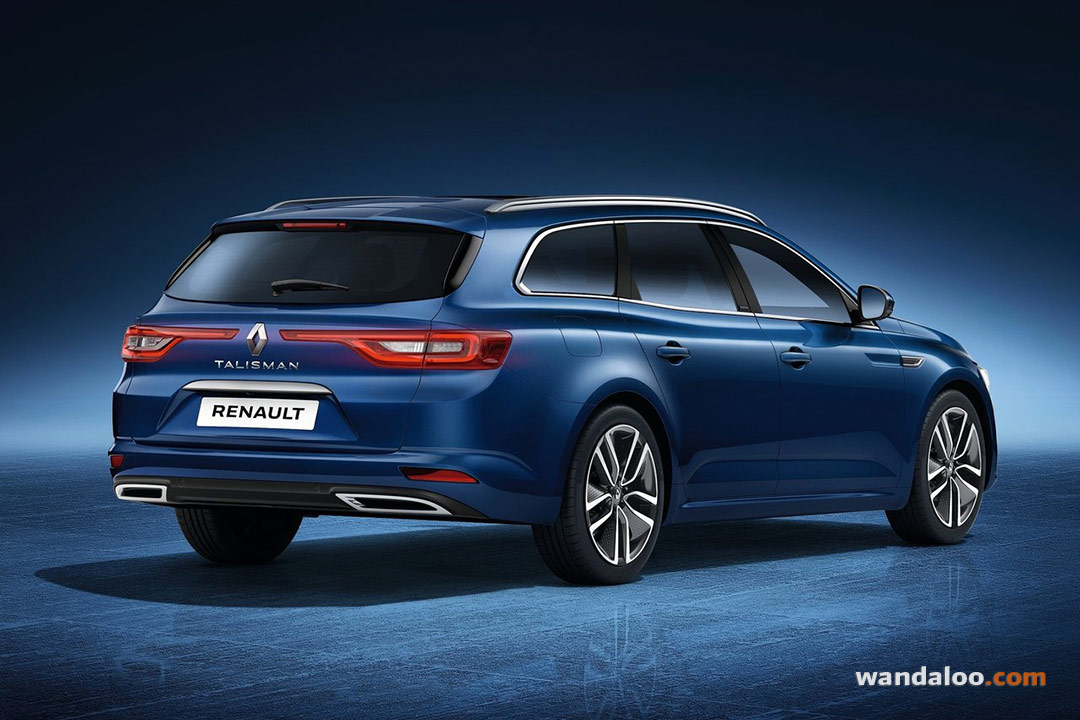 renault talisman estate photos renault talisman maroc. Black Bedroom Furniture Sets. Home Design Ideas