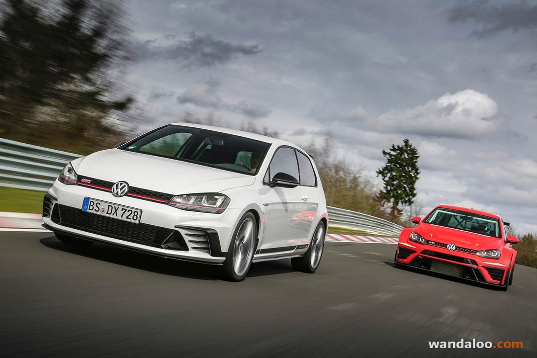 vw golf gti clubsport s photos volkswagen golf maroc. Black Bedroom Furniture Sets. Home Design Ideas