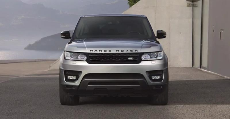 range rover sport un nouveau moteur diesel. Black Bedroom Furniture Sets. Home Design Ideas