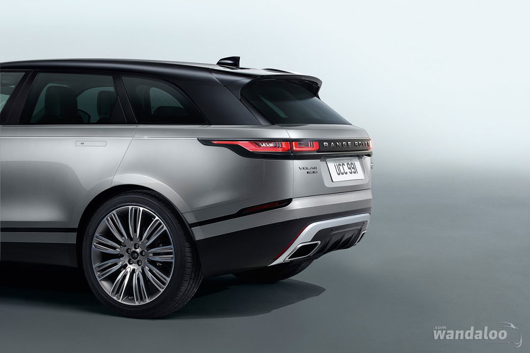 range rover velar 2018 photos land rover range rover. Black Bedroom Furniture Sets. Home Design Ideas