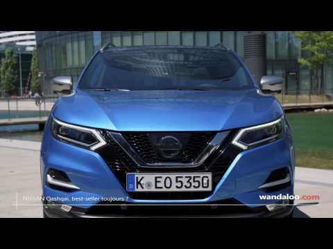 nissan qashqai 2018. Black Bedroom Furniture Sets. Home Design Ideas