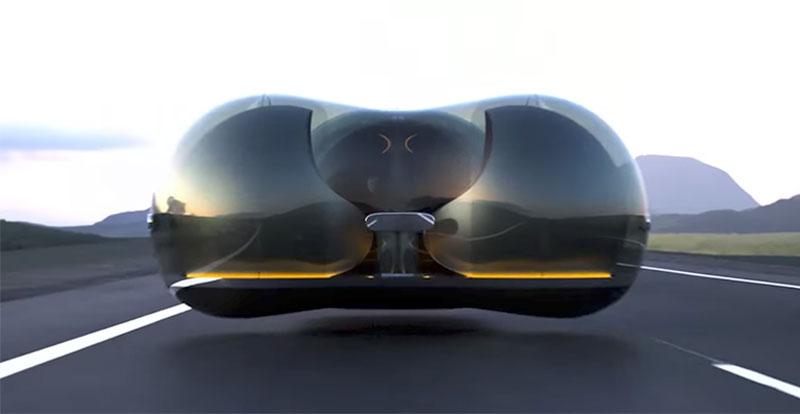 Renault Imaginez La Voiture Du Futur Wandaloo Com