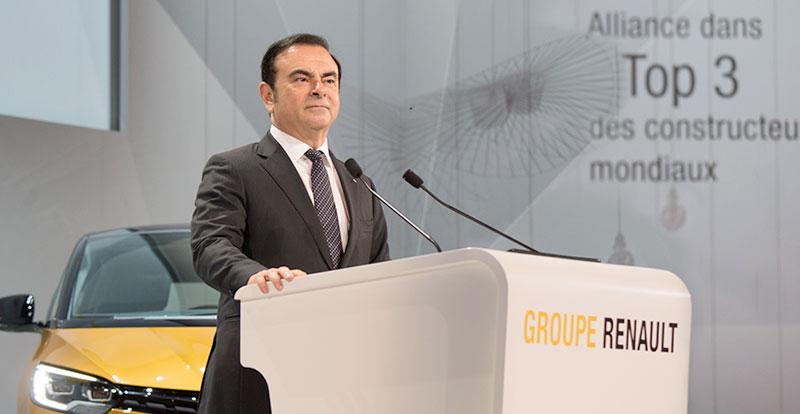 Actu. internationale - Renault divisera par deux son offre diesel d'ici 2022 !