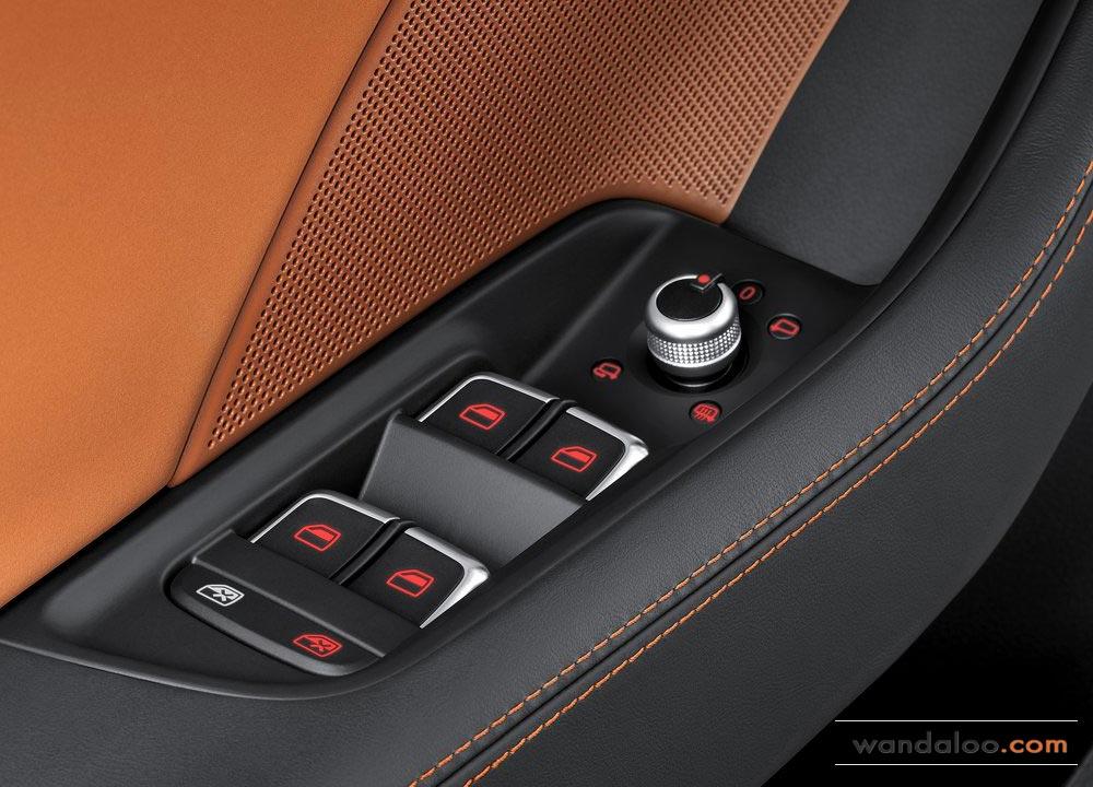 Audi A3 Berline En Photos Hd Wandaloo Com