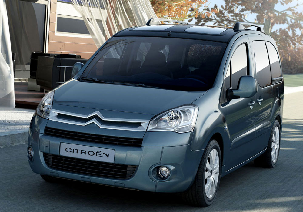 citroen berlingo. Black Bedroom Furniture Sets. Home Design Ideas
