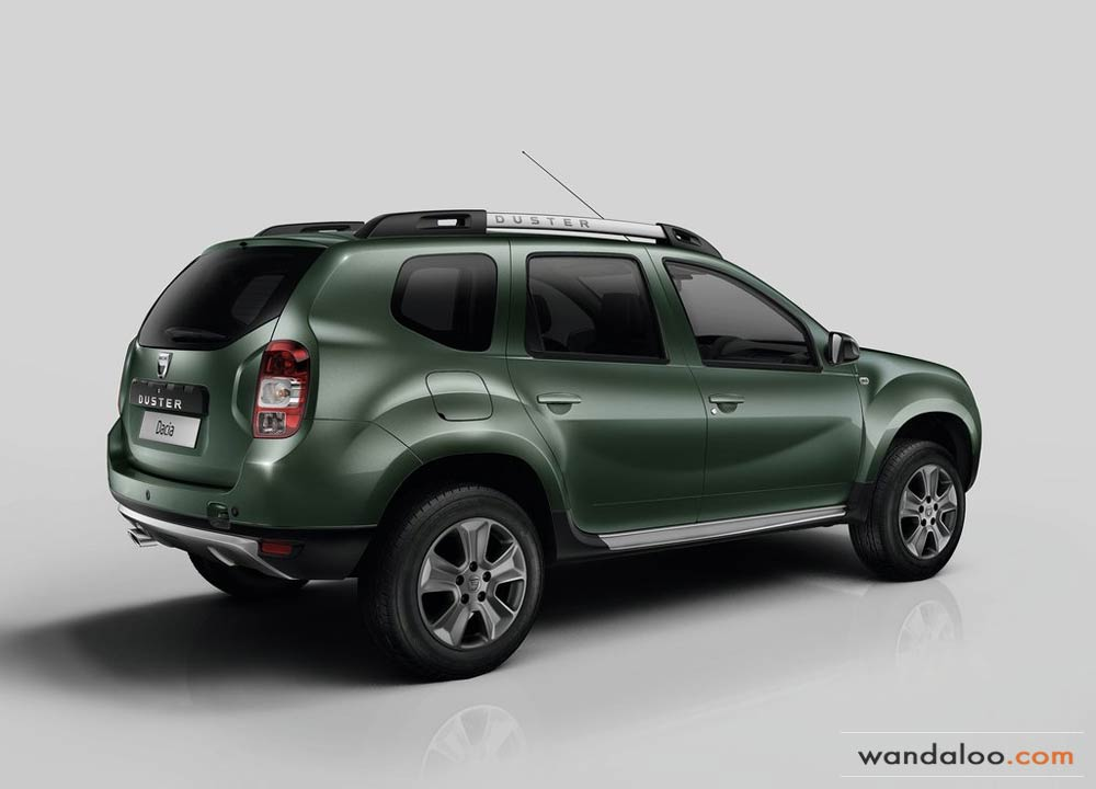 dacia duster en photos hd. Black Bedroom Furniture Sets. Home Design Ideas