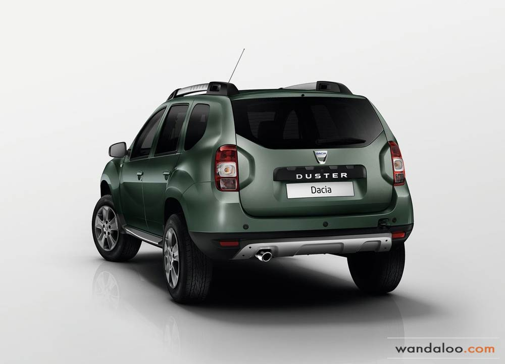 photos dacia duster 2014 autos post. Black Bedroom Furniture Sets. Home Design Ideas