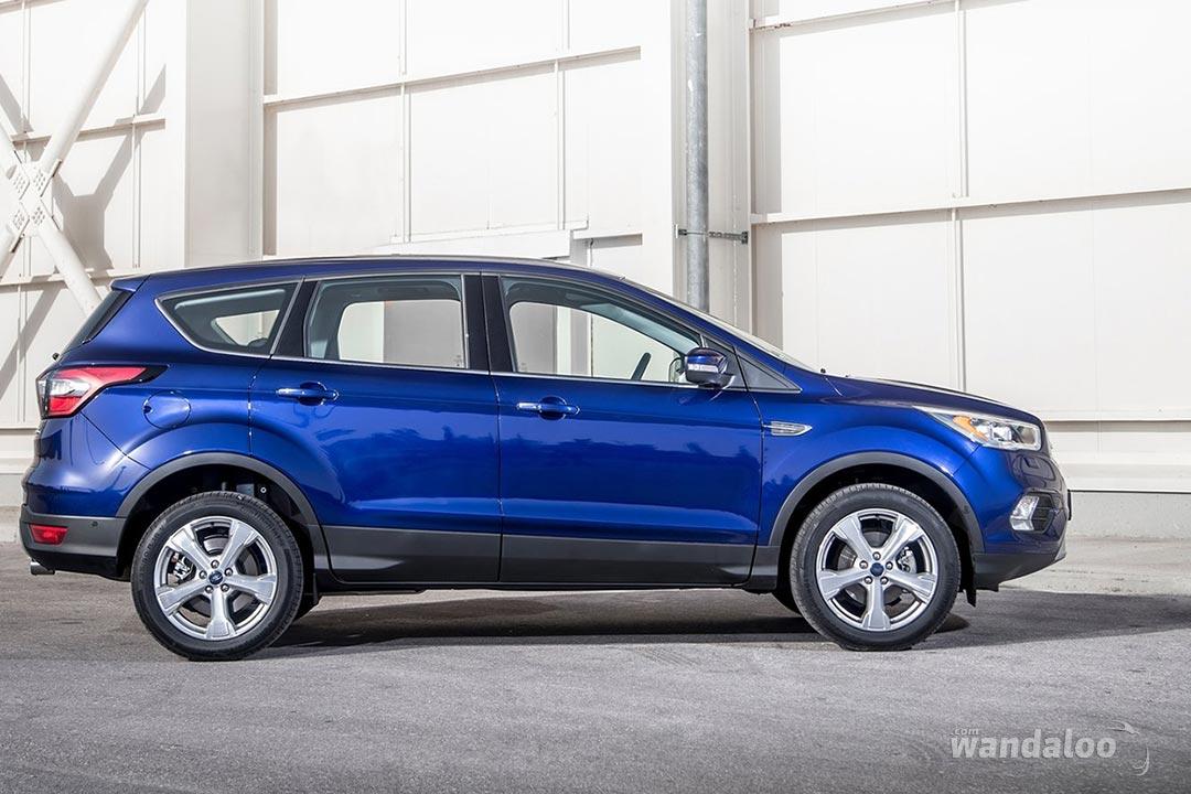 Image Result For Ford Kuga Maroc