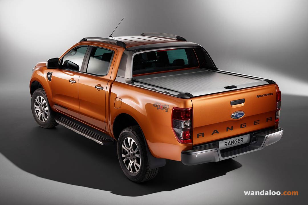 ford ranger en photos hd. Black Bedroom Furniture Sets. Home Design Ideas